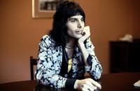 Zdjęcie Freddiego Mercury'ego z dzieciństwa trafiło pod młotek