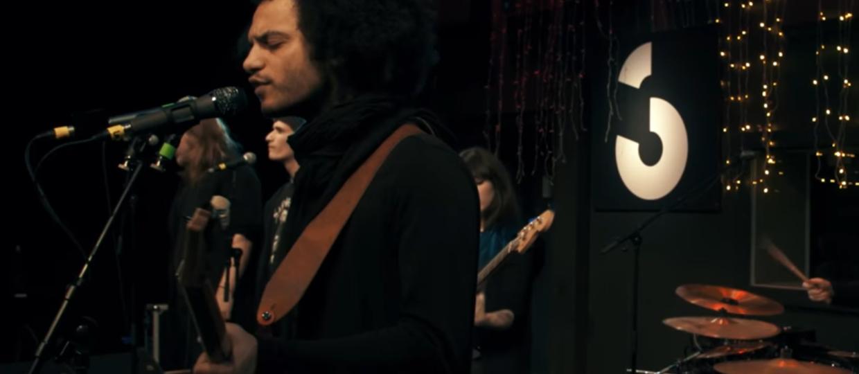 Zeal & Ardor w premierowym nagraniu z pierwszego koncertu