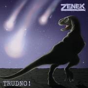Zenek z Kabanosa wydał 3. solowy album