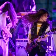 Żeński zespół zarobił za koncert 10 razy mniej, niż męski wykonawca na tym samym festiwalu