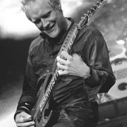 Zmarł były gitarzysta i współzałożyciel 3 Doors Down