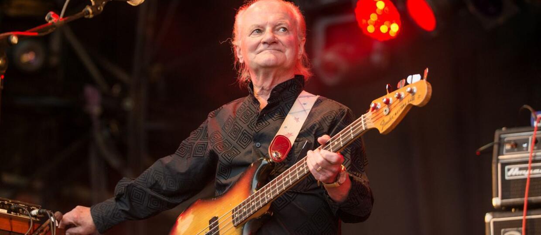 Zmarł Jim Rodford, basista The Kinks. Miał 76 lat