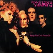 Zmarł Nick Knox, były perkusista The Cramps