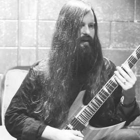 Zmarł Oli Herbert, gitarzysta All That Remains. Miał 49 lat