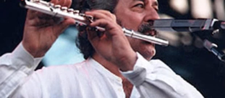 Zmarł Ray Thomas, założyciel The Moody Blues