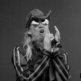Zmarł Warrel Dane, wokalista Sanctuary i Nevermore