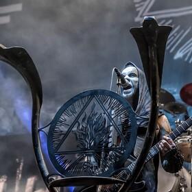 Nergal z Behemotha