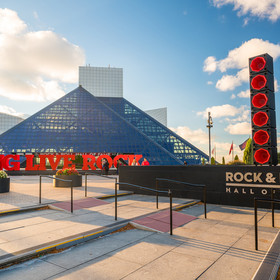Rock and Roll Hall of Fame 2018 - nominacje