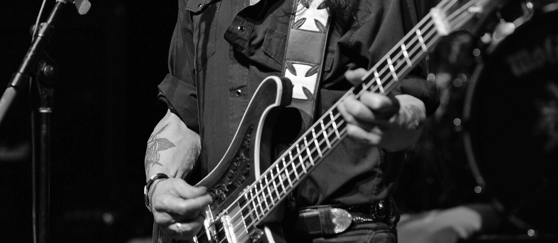 Znamy przyczynę śmierci Lemmy'ego Kilmistera
