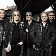 Deep Purple w Polsce