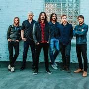 Znamy szczegóły nowej płyty Foo Fighters