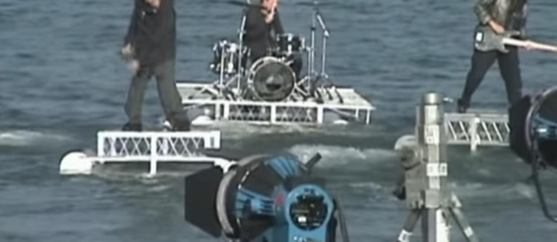"Zobacz, jak powstał klip Deftones do ""My Own Summer (Shove It)"""