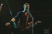 James Hetfield z Metalliki