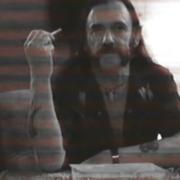 Zobacz Lemmy'ego w niepublikowanym materiale ze studia