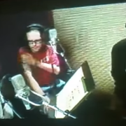 Zobacz niepublikowany materiał z nagrań Weilanda, Dursta i Davisa