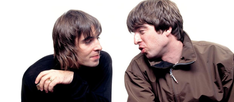 """Zobacz nowy klip Oasis, """"Talk Tonight"""""""