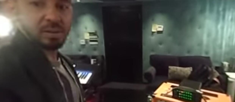 Zobacz studio Linkin Park w 360 stopniach