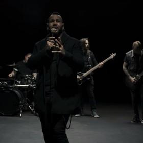 """""""Zombie"""" Bad Wolves jako pierwszy rockowy utwór w 2018 pokrył się platyną"""