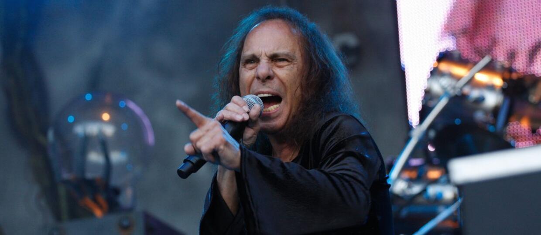 Żona Dio: Ronnie byłby zadowolony z hologramu