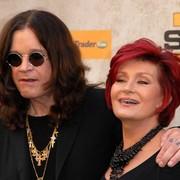 Sharon Osbourne i Ozzy