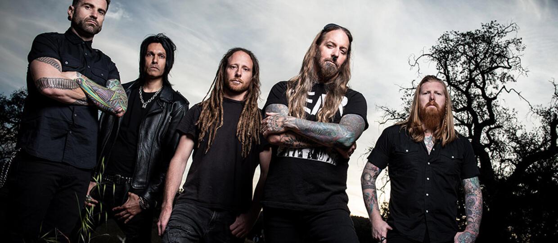 Żona wokalisty DevilDriver ma raka. Zespół odwołał trasę koncertową