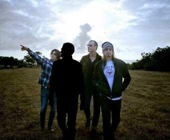 Zostań wokalistą Stone Temple Pilots