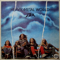 Heavy Metal World (1984)