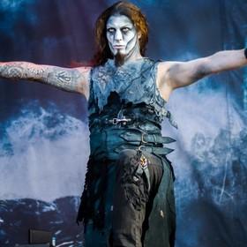 Matthew Greywolf (Powerwolf): Aby przezwyciężyć grzech, musisz go wyznać [WYWIAD]