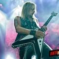 Richie Faulkner: Judas Priest nie brzmi jak zespół, który gra od 50 lat [WYWIAD]