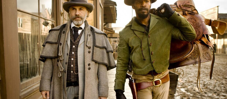 10 najlepszych westernów na długie wieczory