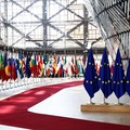 flagi państw członkowskich na zlocie unijnym