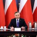 Andrzej Duda założył profil na TikToku, popularnej platformie społecznościowej