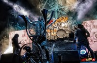#hot16Challenge2 Behemoth Nergal
