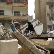 Bejrut: w gruzach po eksplozji odnaleziono ocalałe małe dziecko. Trwa akcja ratunkowa