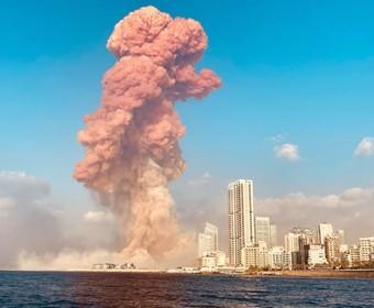 Chemikalia przyczyną ogromnego wybuchu w Libanie? Wiemy, ile osób zginęło