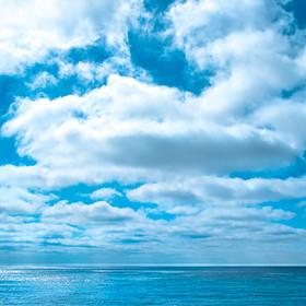 Cmentarzysko satelitów i niezwykle czysta woda. Oceaniczny Biegun Niedostępności fascynuje i przeraża