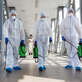 Co łączy pandemię Covid-19 i II wojnę światową