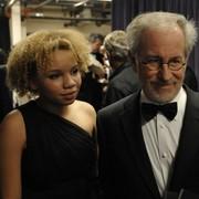 Córka Stevena Spielberga została aresztowana za przemoc domową