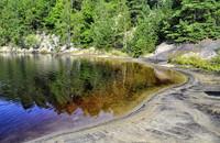Cud natury na Dolnym Śląsku. Kolorowe Jeziorka