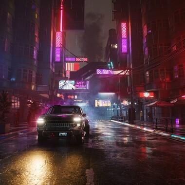 Cyberpunk 2077 zapowiada kolejną muzyczną współpracę ze znanymi artystami
