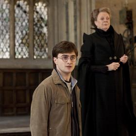 Harry Potter i Insygnia Śmierci 2