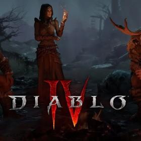 Diablo 4 z nowym, 20-minutowym gameplayem. Zobaczcie barbarzyńcę w akcji