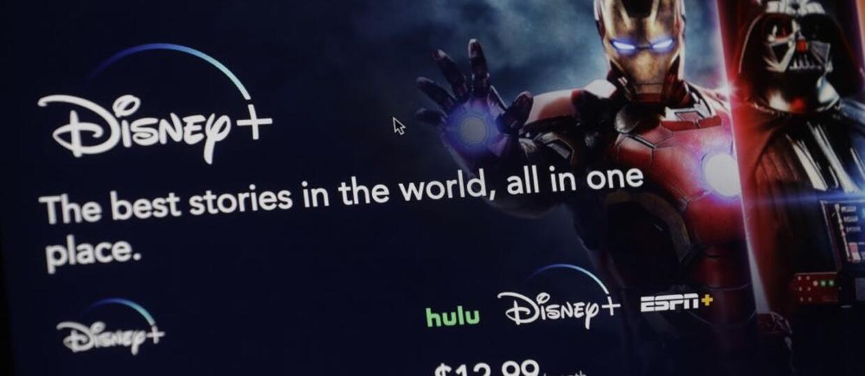 Disney+ wstrzymuje start platformy w Indiach. Oczywiście z powodu koronawirusa