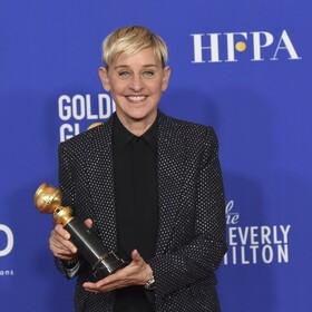 """Ellen DeGeneres o toksycznym środowisku pracy przy jej programie: """"Naprawiliśmy to"""""""