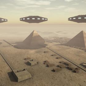 Piramidy UFO