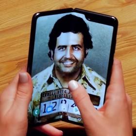 Escobar Fold 2