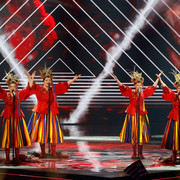 Eurowizja 2020 - poznaliśmy polskiego reprezentanta w konkursie piosenki. Kim jest wokalistka?
