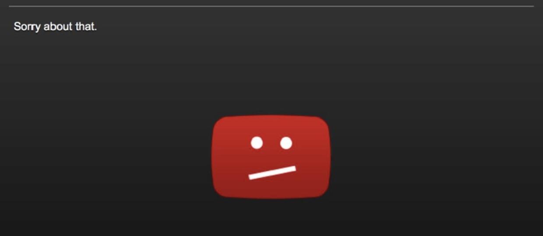 F*ck YouTube - rozszerzenie do przeglądarki omijające geoblokady