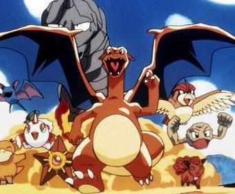 """Fani wybrali """"Pokemona roku według Google"""". Zwycięzca jest zaskakujący"""