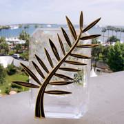 Złota Palma z Cannes